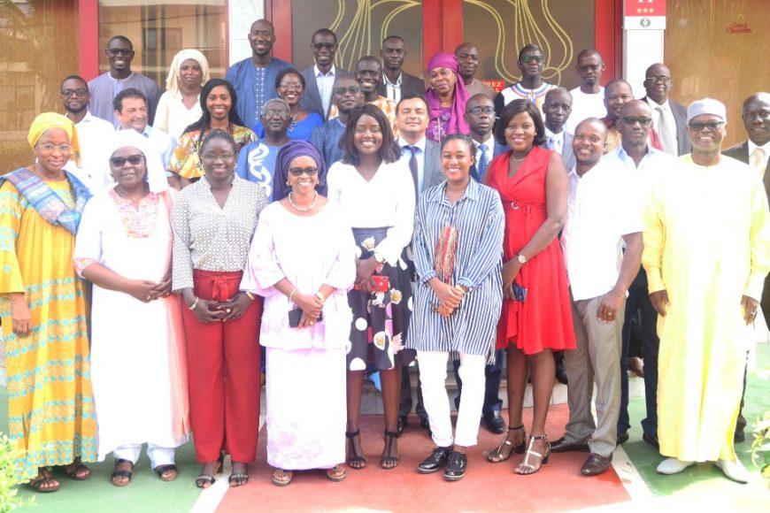 Accélérer la ratification et la domestication des traités de l'Union africain au Sénégal » : de grandes avancées notées en 2019 | Le PNUD au Sénégal